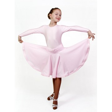 Рейтинговое платье для бальных танцев «Соло плюс» «PR023840»