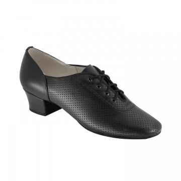 Тренировочные туфли для бальных танцев «Соло плюс» «T401»
