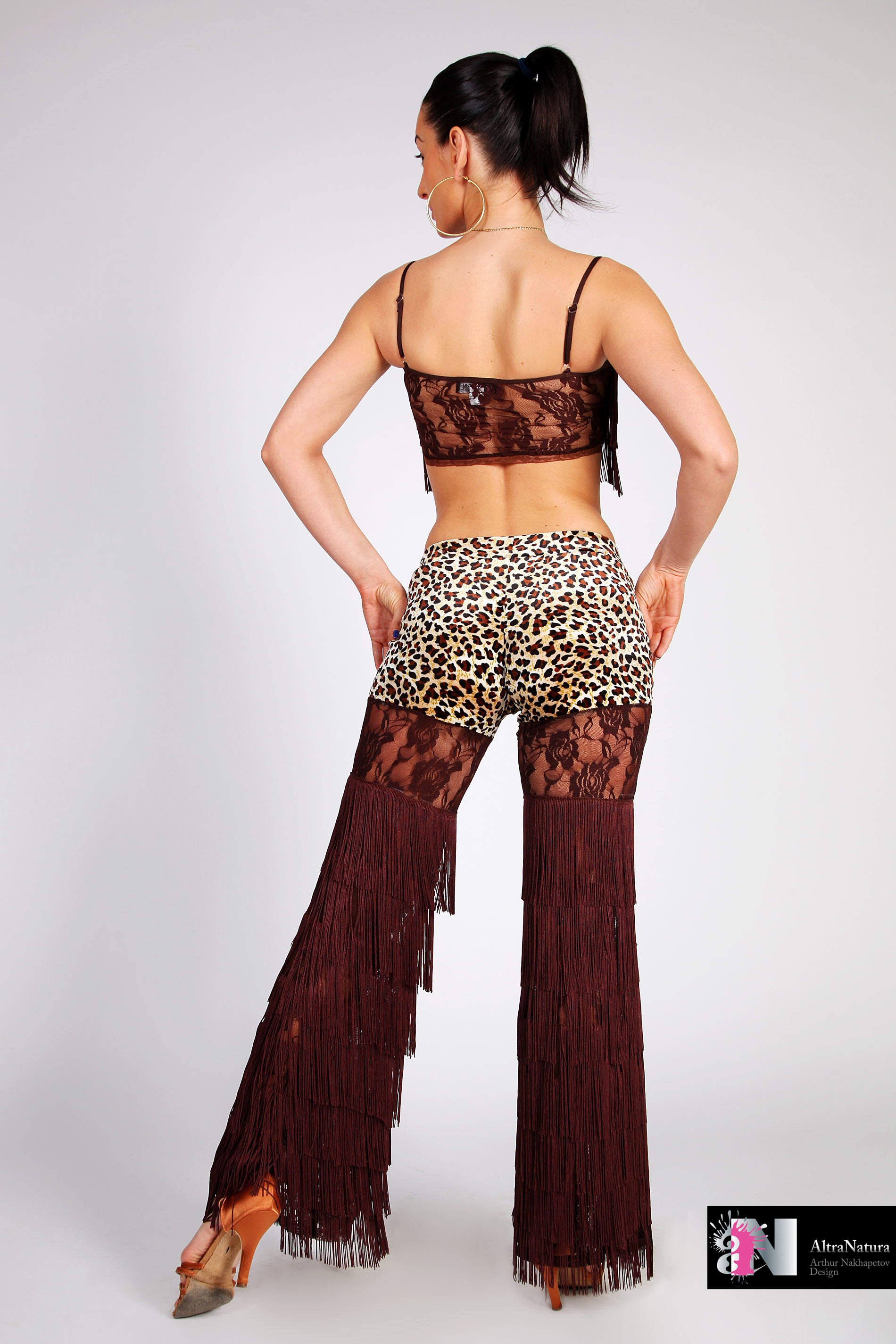 Одежда для танцев женская купить