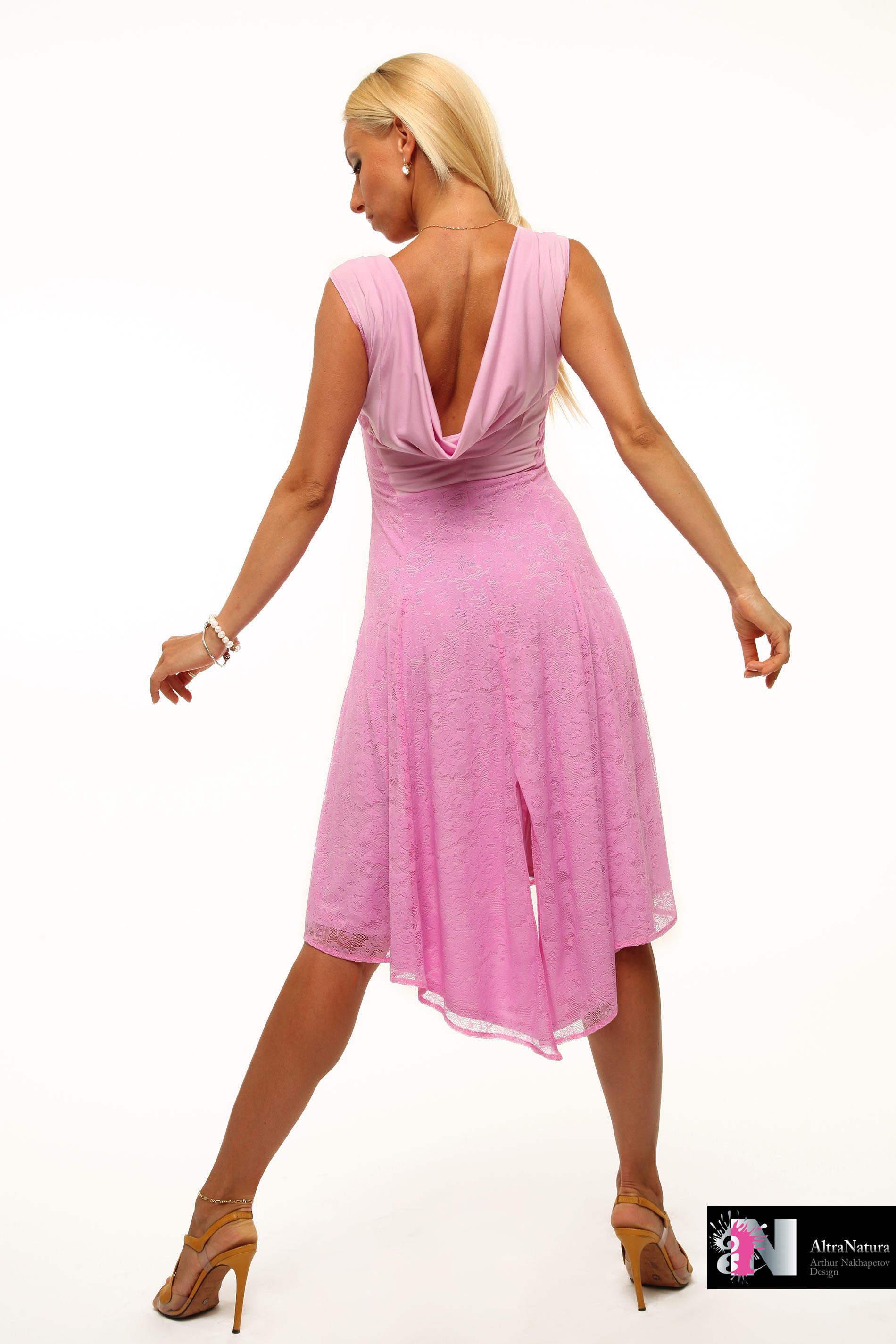 Купить Платье Для Бальных Танцев В Москве