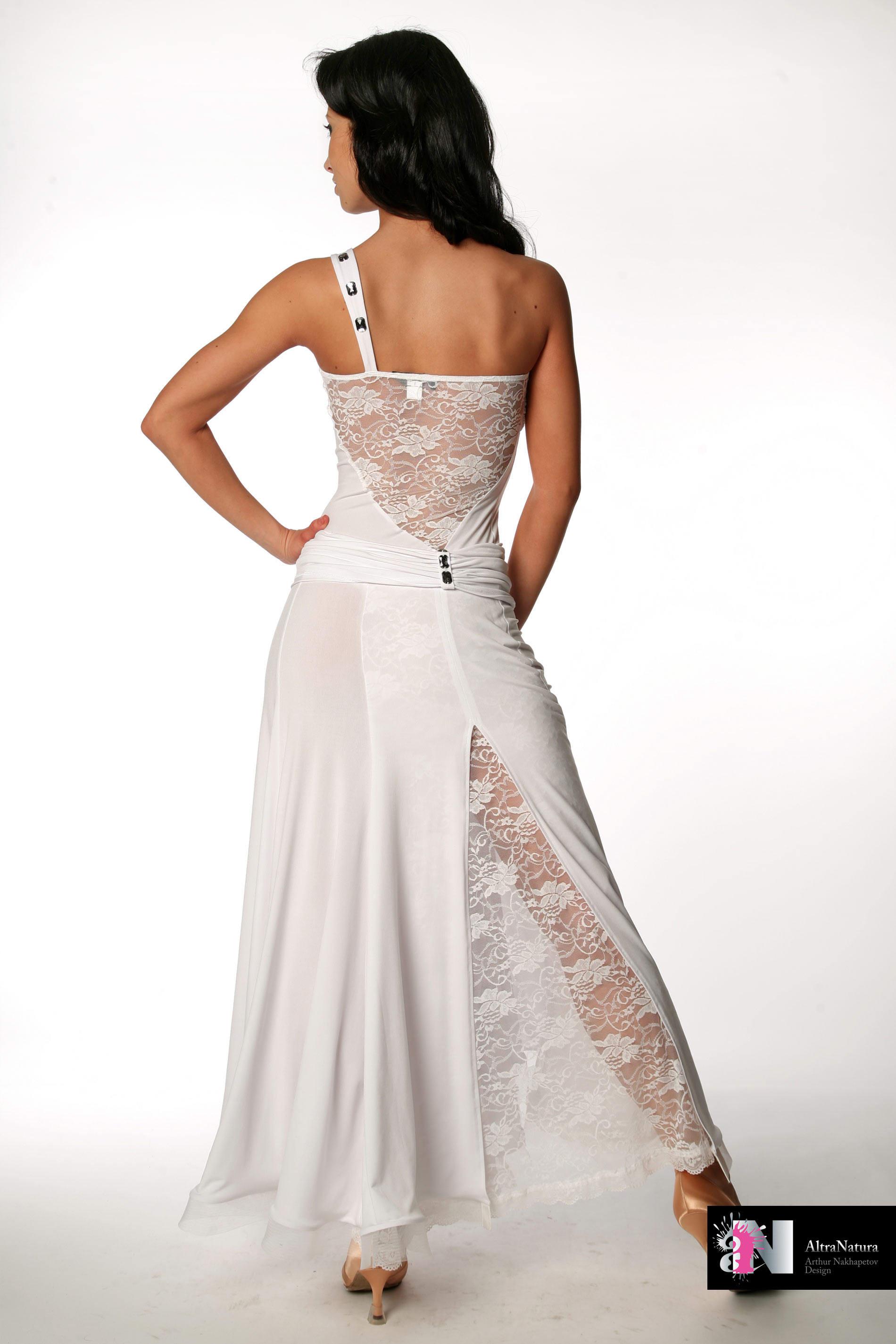 Купить Платье Для Бальных Танцев