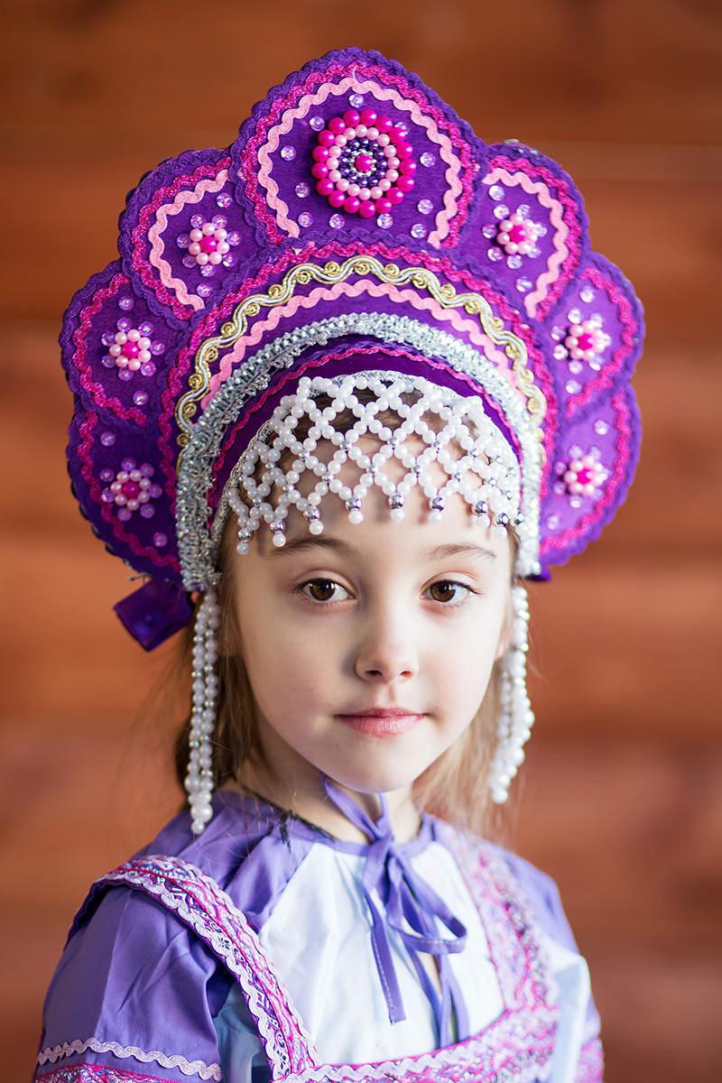 словам плетение головного кокошника русского народного костюма найден кредит