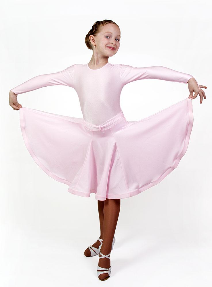 af475ce5321 Рейтинговое платье для бальных танцев «Соло плюс» «PR02» купить в ...